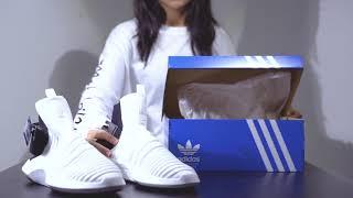 buy popular 5e577 8b2ad Adidas Tubular Doom Sock Primeknit White