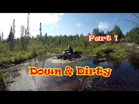 Down & Dirty with Cubbee & Ck of Cubbeezx Part 1