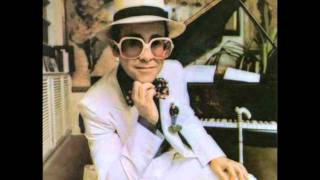 "Elton John    ""Madman Across the Water"""