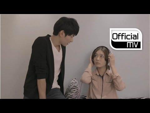 MV] Jung Key(정키) _ Be forgotten(잊혀지다) (Feat. Da-il Yang(양다일)) - YouTube