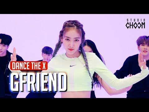 [Dance The X] GFRIEND(여자친구) - Fever(열대야)