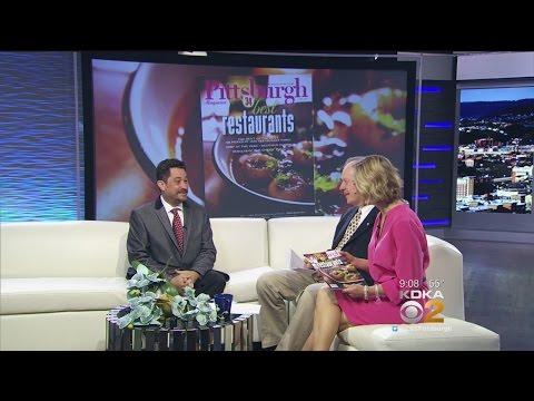 Pittsburgh Magazine Highlights Area's Best Restaurants