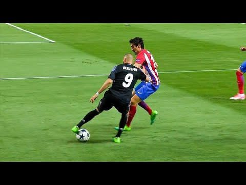 Вот почему ВСЕ боятся Реал Мадрид