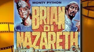 BRIAN DI NAZARETH - [Film Completo HD]  - Doppiaggio Originale Restaurato