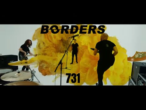 Borders - 731 (Official Video) Mp3