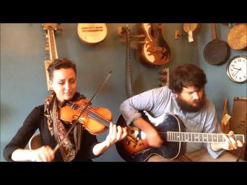 Cheek To Cheek (Irving Berlin) Fiddle/Guitar