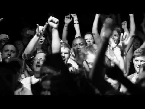 "Sammy Hagar (w/ Kid Rock & Joe Satriani) - ""Knockdown Dragout"" Official HD Music Video (HD)"