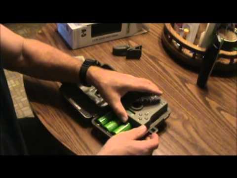 Wildkamera DÖRR Snapshot Mobil Black 5 0