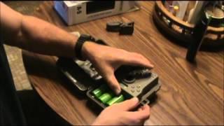 Moultrie A-5 Digital Game Camera
