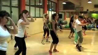 Jennifer Lopez - Dance Again ft.Pitbull - Zumba Choreo by Nektarios - Palmos fit Dance