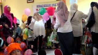 TK PIKPG Pongangan Indah : Berbagi dengan Anak Yatim 2