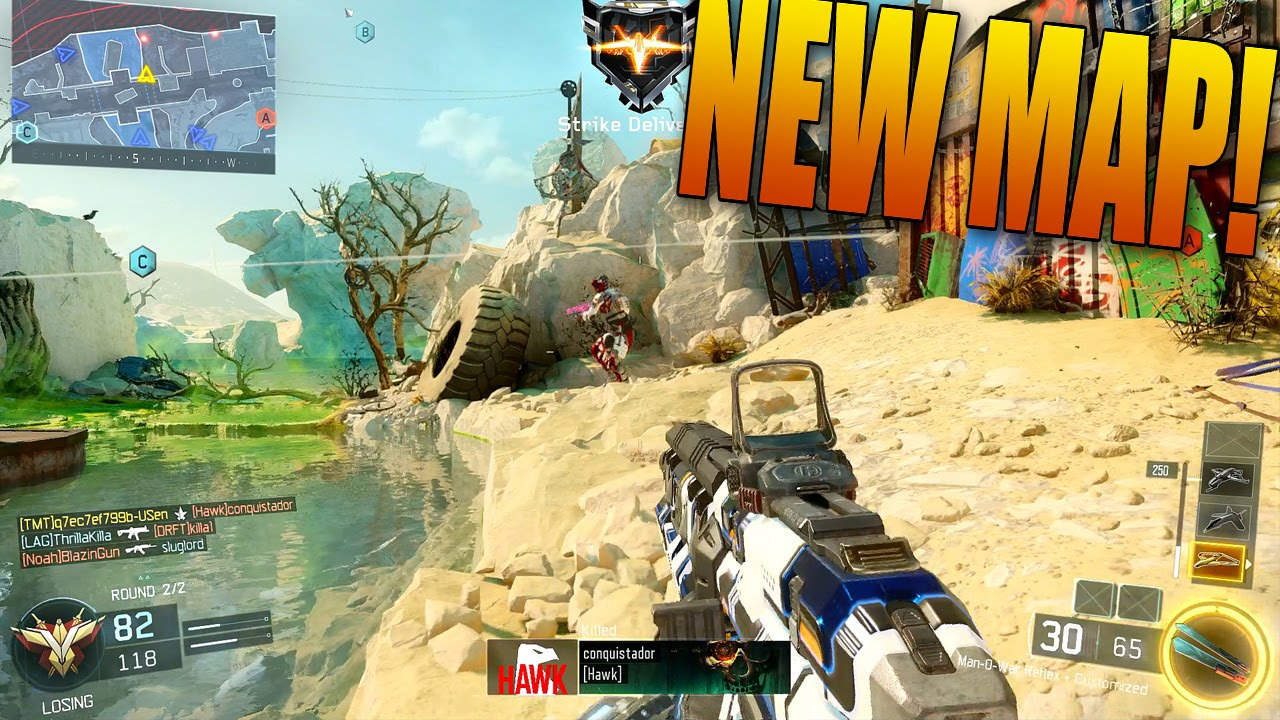 Black ops 3 verge dlc map gameplay new world at war remake black ops 3 verge dlc map gameplay new world at war remake youtube gumiabroncs Choice Image