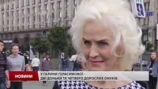 Як стильна пенсіонерка стала найстаршою моделлю України