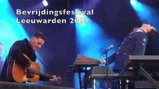 Concertvlog #23 ~ Bevrijdingsfestival 2019 @Leeuwarden