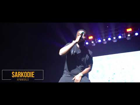 ONE AFRICA MUSIC FEST NYC SARKODIE