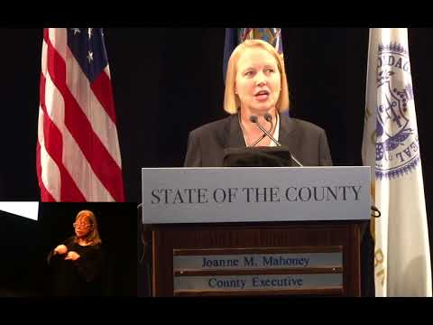 2018 Onondaga County State of the County Address