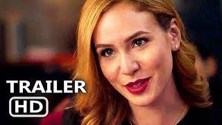 MY MOTHER'S KILLER BOYFRIEND Trailer (2019) Thriller Movie