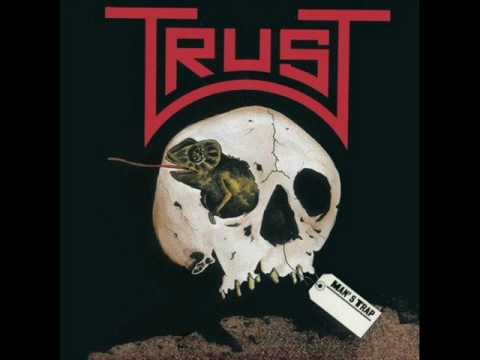"Trust - ""Hell on the Seventh"" (1984)"
