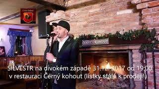 Sámer Issa-Benefiční vánoční večírek v restauraci Černý kohout