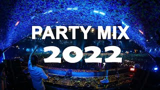 Party Mix 2021 - Best Remixes Of Popular Songs 2021 - EDM Party Electro House 2021 , Pop , Dance
