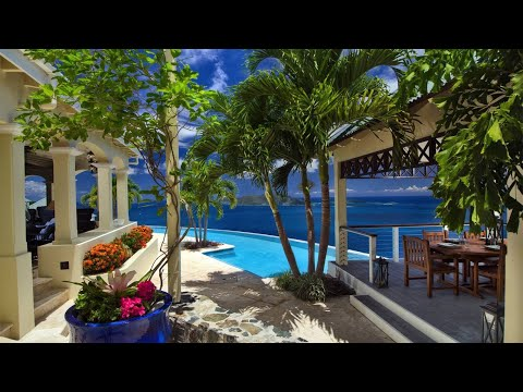 Celestial House - British Virgin Islands Sotheby's International Realty