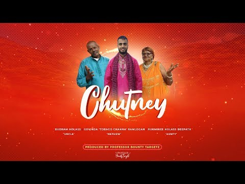 2020 Chutney on D Go by Tobago Channa ft Boodram Holass & Rukminee Beepath