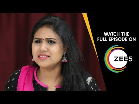 Poove Poochoodava | Tamil Serial | Best Scene | Episode -271 | 08 May 2018