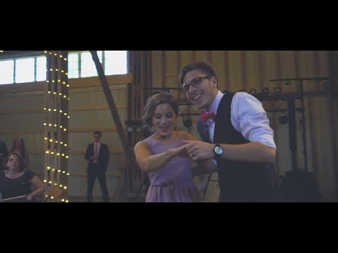 Josiah + Ashley | Wedding Highlight Film