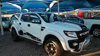 Ford Ranger - Чип-Тюнинг, ЕГР(, 2017-02-17T16:21:09.000Z)