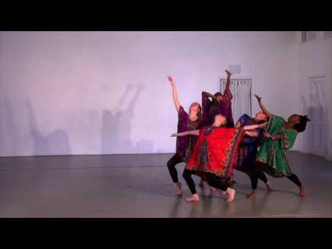 Ujima Dance Theater