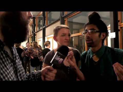SPILBAR 33: Diversity Is Not a Checklist! (trying to get a comment from Anita Sarkeesian)