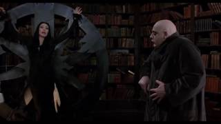 The Addams Family (1991) - Rescue