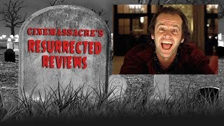 The Shining (1980) Movie review (Resurrected)