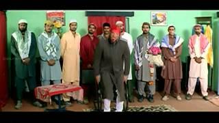 Vijayendra Varma Movie    Mukesh Rishi Introduction Scene    Balakrishna, Laya