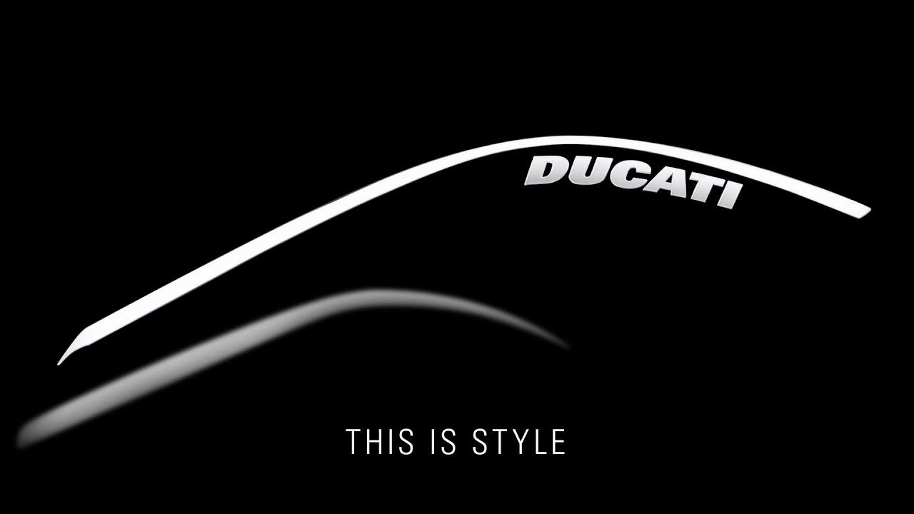 画像: This is Style - x.ducati.com www.youtube.com