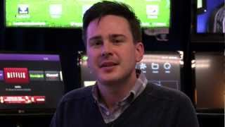 Nick Jeffrey, Distribution Manager