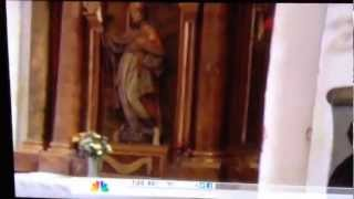 Jesus Painting Restoration Fail || WOF