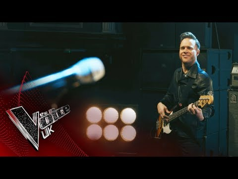 The Voice Is Back for January 2019! | The Voice UK 2019