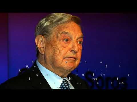 GUY ADAMS on George Soros who 'broke the Bank of England'