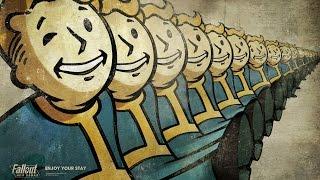 Прохождение Fallout Shelter - баг в игре