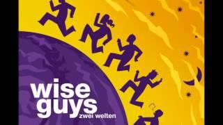 Wise Guys - Tanzen im Regen