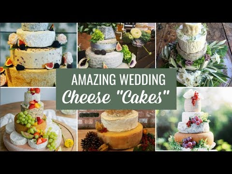 32-amazing-wedding-cheese-cake-ideas!