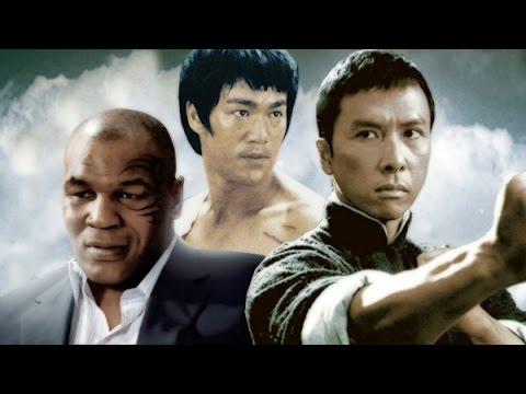 Top 4 tên tuổi lớn nhất võ thuật Trung Quốc cận đại