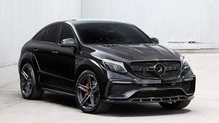 Mercedes gle 63s amg v8 biturbo pure engine sound