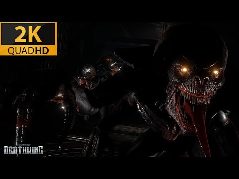 SPACE HULK DEATHWING ENHANCED EDITION BESTIAIRE COMPLET 2K  