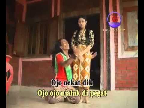 Lirik lagu Ojo Jaluk Pegat