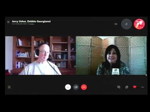 Take 2 with Jerry & Debbie - 04/08/20 - Starting and Sustaining a Small Catholic Business