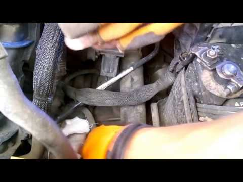 mechanic cars afinacion caliber 2007 - Видео приколы ржачные