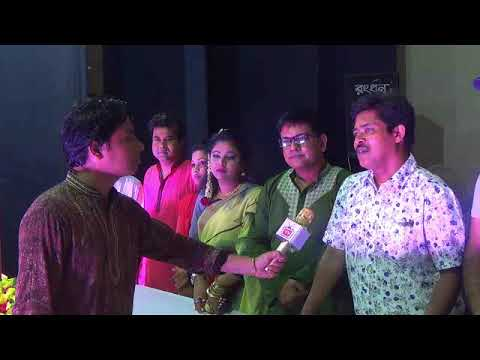 The best organization of the time - Brahmanbaria artist Sangsad