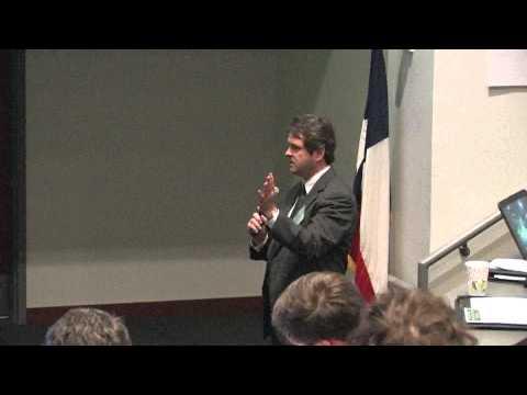 2014 UNT Open Access Symposium, Panel 1 Part 3